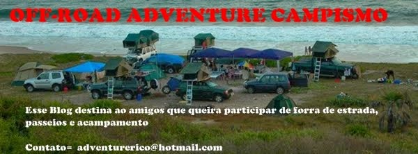 OFFROAD-CAMPISMO