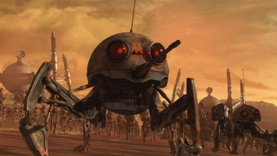 Banner de la entrada Teleco Wars: el ataque de los días (Episodio II)