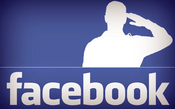 فايسبوك يتحول إلى ساحة عمليات عسكرية !