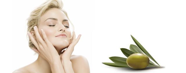 olive leaf skin lotion