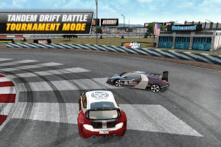 Free Download Drift Mania Championship 2 for Android (.apk)