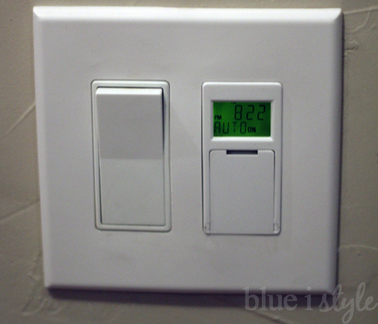 Digital Light Switch Timer: These light switches are great for safety because they ensure that we never  come home to a dark house, and they also help us to save money and reduce  our ...,Lighting