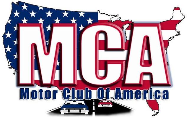 Mca Motor Club America