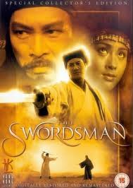 Swordsman Updating poster