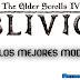 Los mejores mods de Oblivion (V)-b