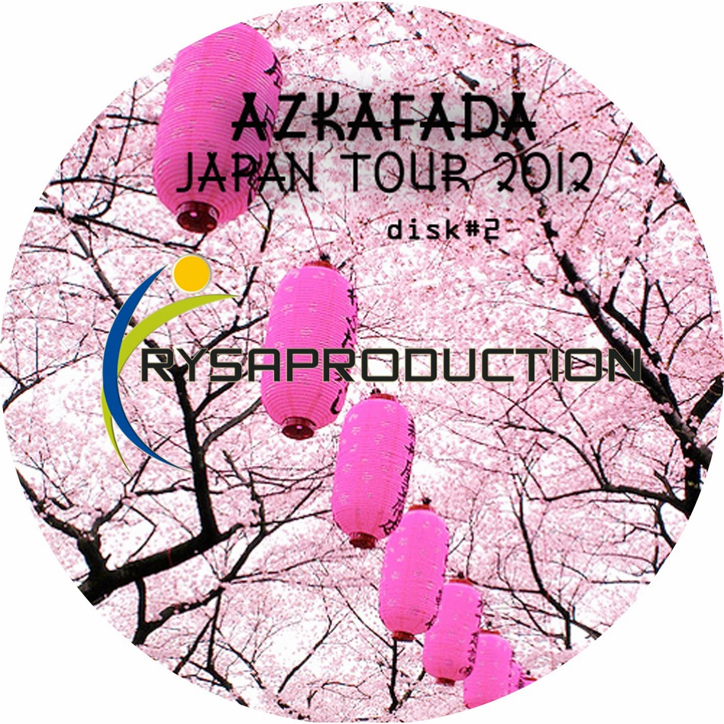 Japan Tour Azkafada