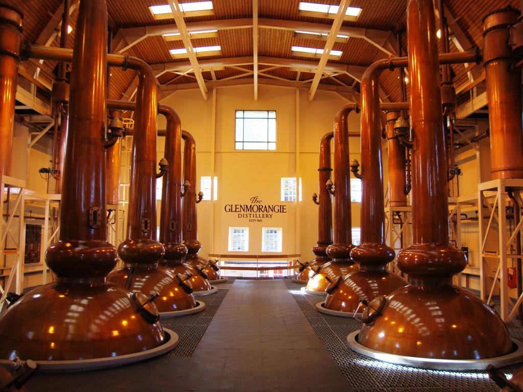 Whisky Story: Glenmora...