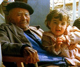 Mi bisabuelo