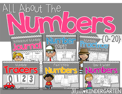 http://www.miss-kindergarten.com/2014/12/all-about-numbers-0-20.html