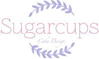 SugarCups - Wedding Cakes