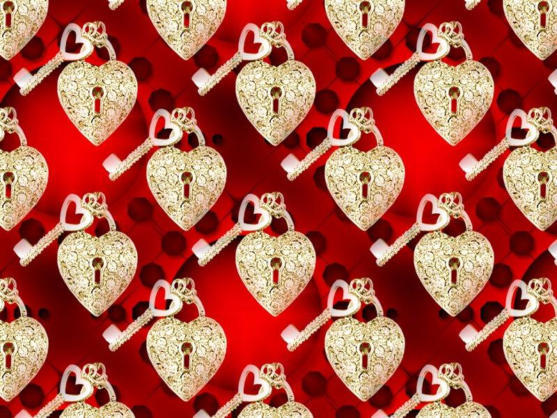 ZOOM FRASES: Bellos fondos para san valentin, nuevos