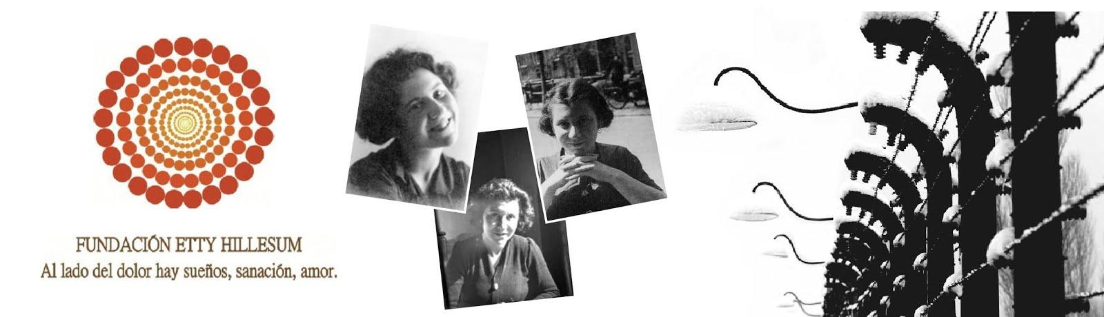 Blog Fundación Etty Hillesum