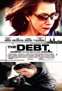 The Debt &#8211;   []