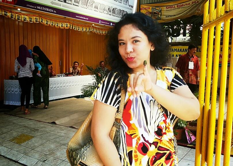 The Shymphony Of Eka Kasuk Kasuk Perkara Ktp Demi Pilpres