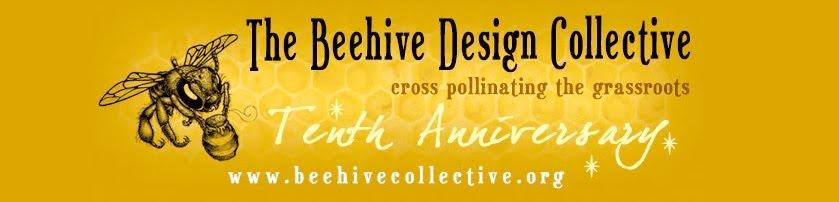 Go Worker Bees!