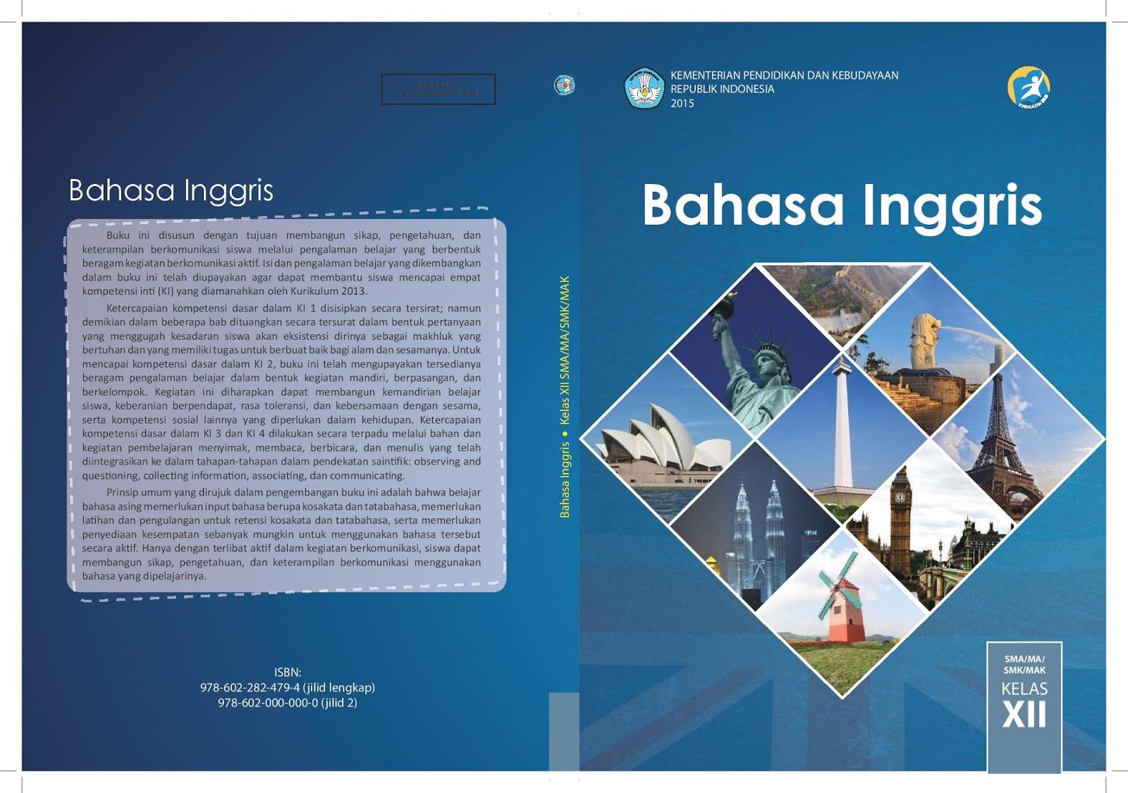 Buku Biologi Kelas 12 Kurikulum 2013 Pdf