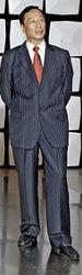 Terry Gou.
