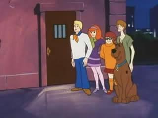 O Show do Scooby-Doo e o bionicão