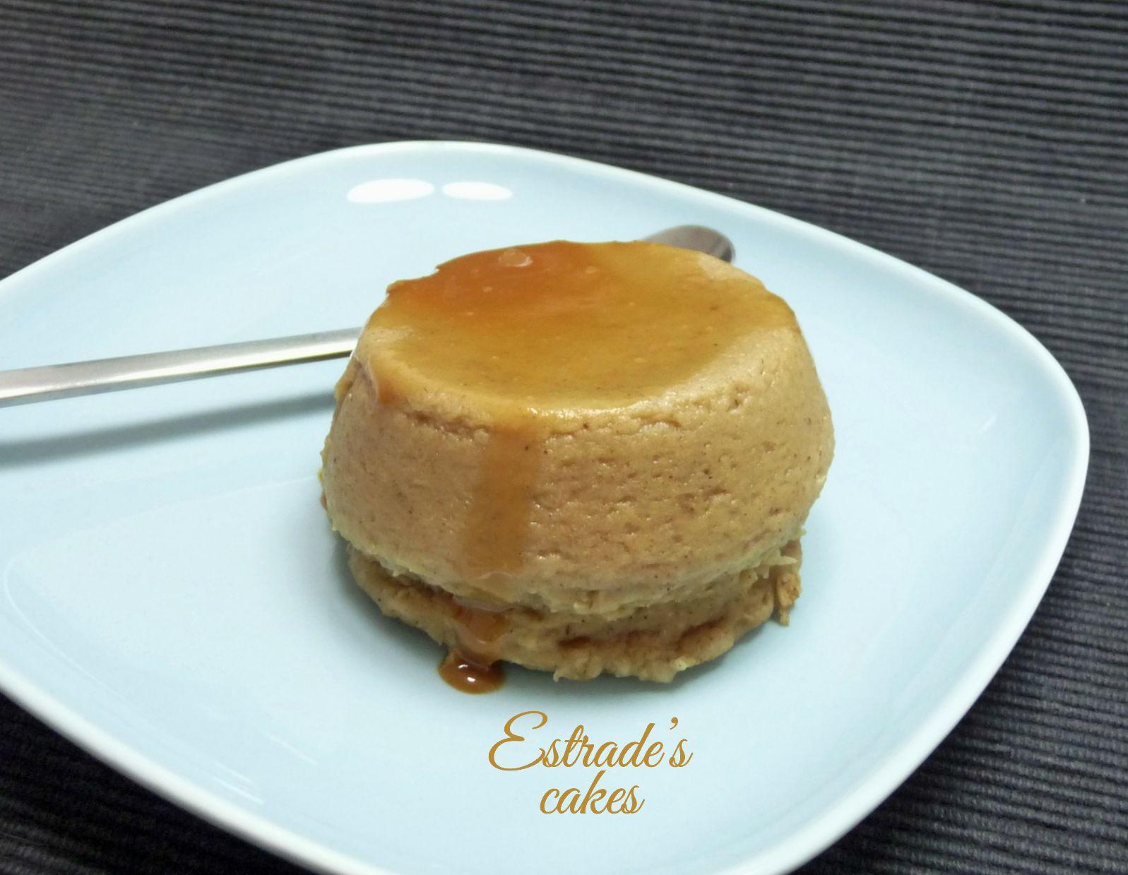 receta de mugcake de manzana y avena-1