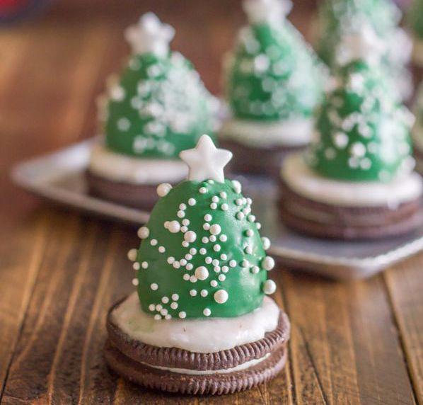 Lol moms: Χριστουγεννιάτικες συνταγές που θα σας ξετρελάνουν!!!