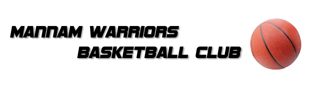 MANNAM WARRIORS BASKETBALL CLUB