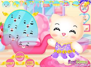 Fairy Kitty Spa
