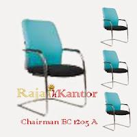 Kursi Kantor Chairman EC-1205 A