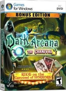 Dark Arcana: The Carnival Collector's Edition – PC