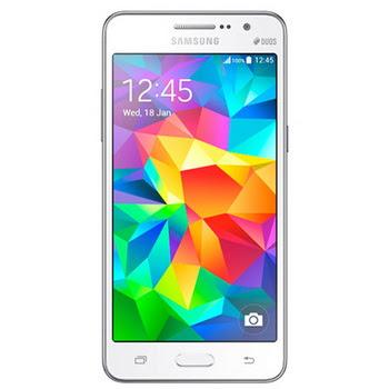 Samsung Galaxy Grand Prime SM-G530H Putih Smartphone [8 GB]