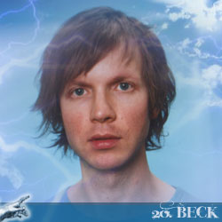 The 30 Greatest Music Legends Of Our Time: 20. Beck