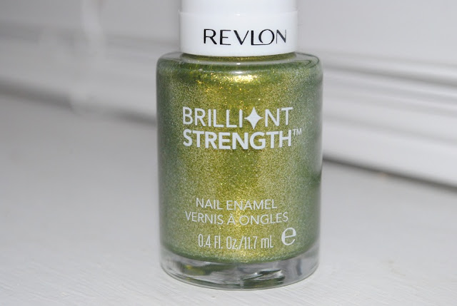 revlon+brilliant+strength+nail+polish