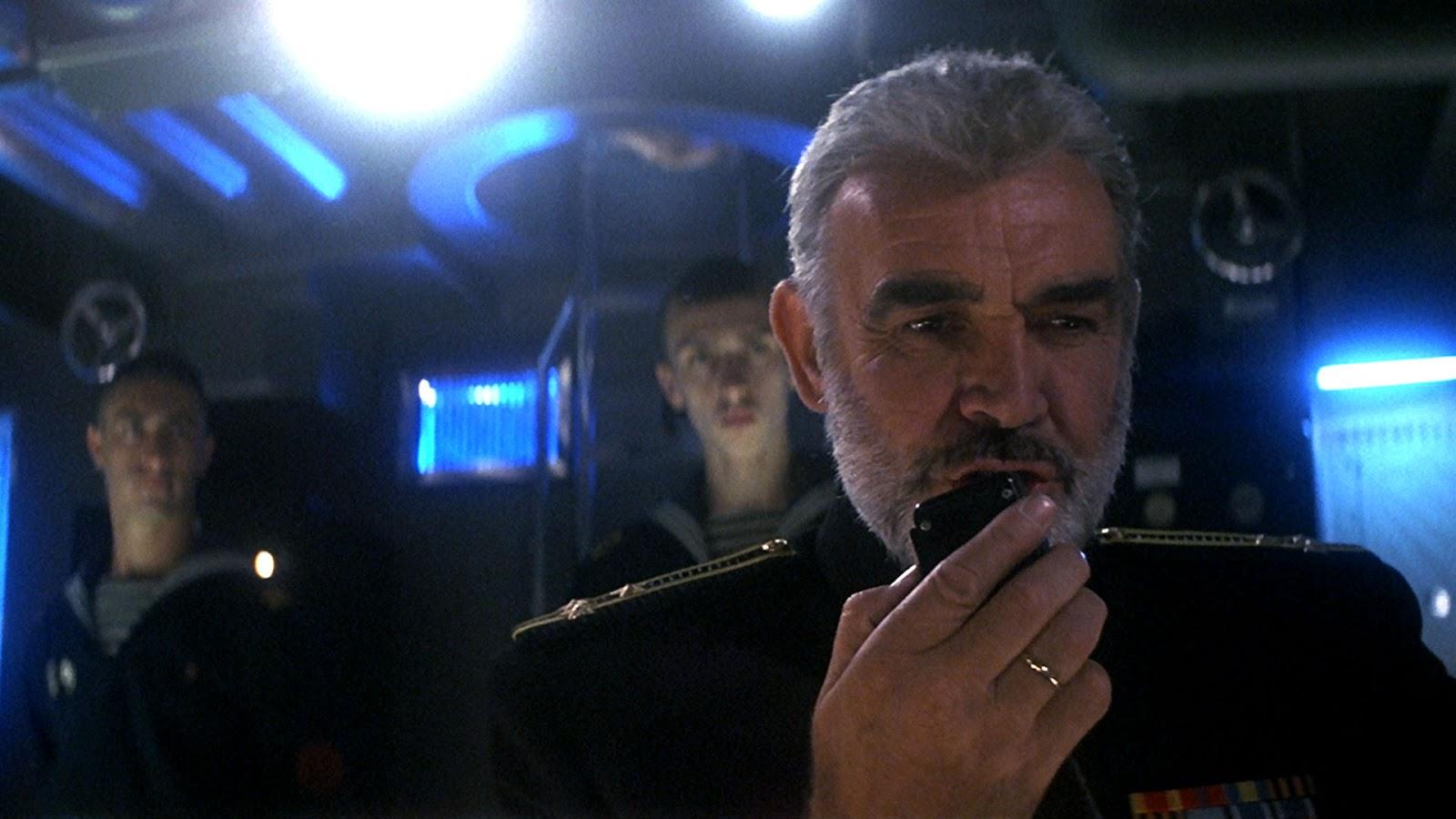 Moviedor | مشاهدة فيلم The Hunt for Red October 1990 مترجم