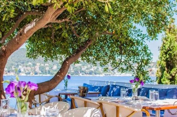 Elio Sedef Restoran / Sedef Adası