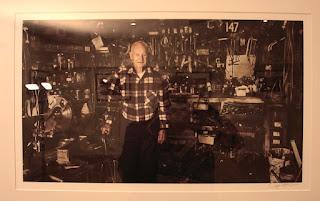 Craig Wetjen,   Fairbanks Eye Gallery