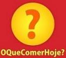 Aplicativo +OQueComerHoje?