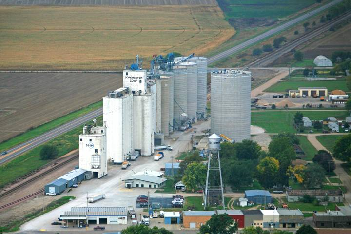 Dorchester Times: Dorchester's Farmers Cooperative One Of ...