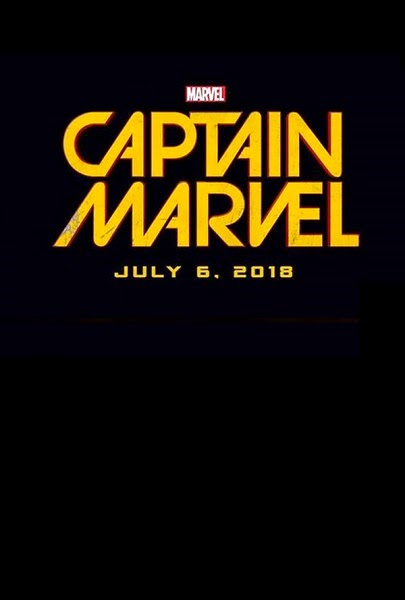 Captain Marvel 2018