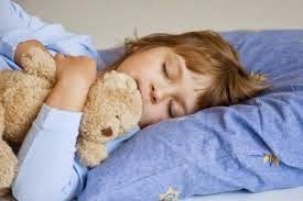 Hábitos del sueño y sobrepeso