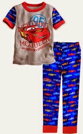RM25 - Pyjama Mcqueen