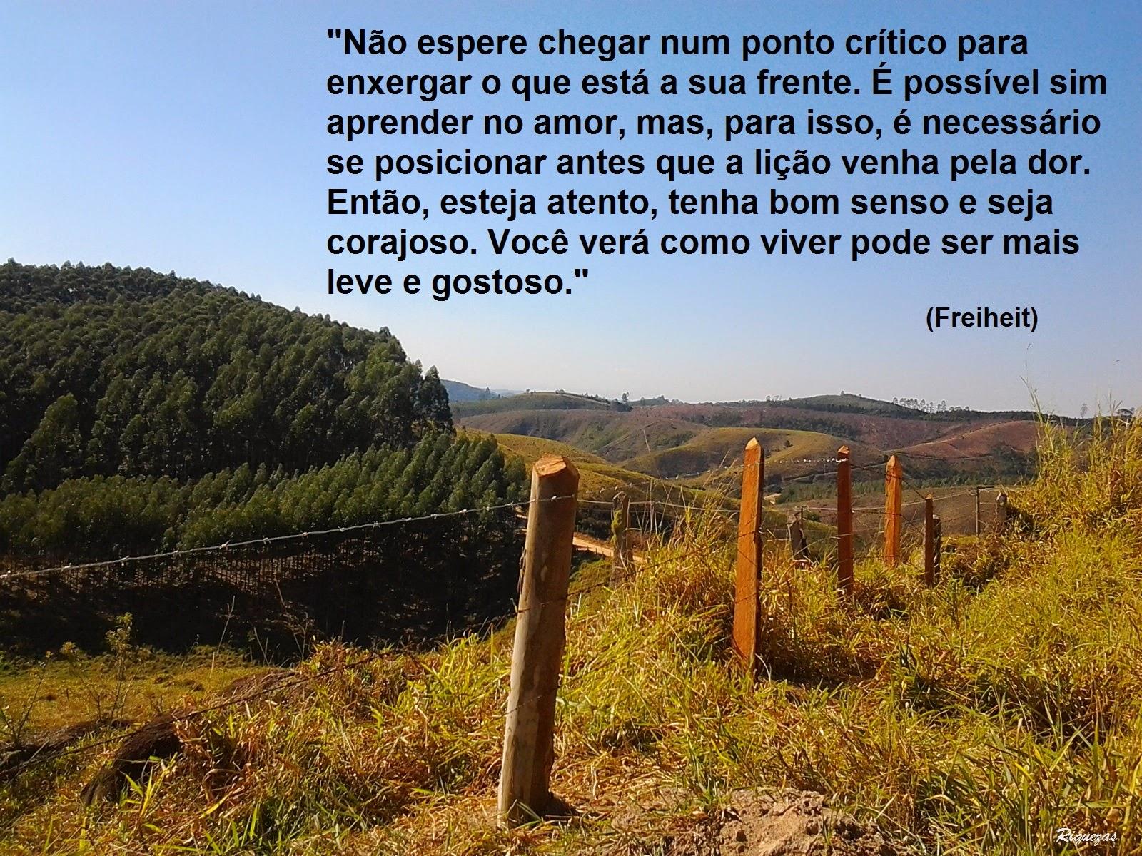 Foto tirada em Guararema