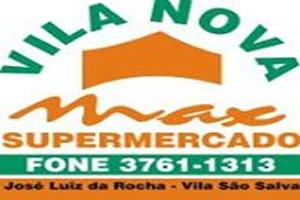 Supermercado  Vila Nova Max