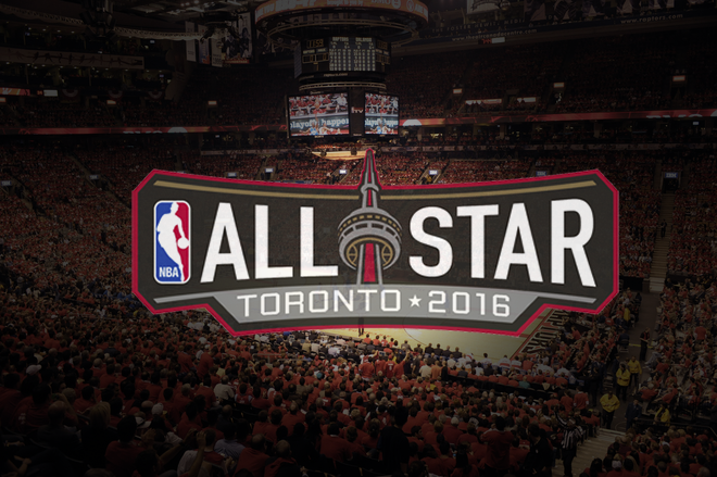 ABS-CBN Livestream 2016 NBA All-Star Game