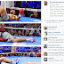 Floyd Mayweather Gave Manny Pacquiao a Punch on the Face in His Instagram Account!