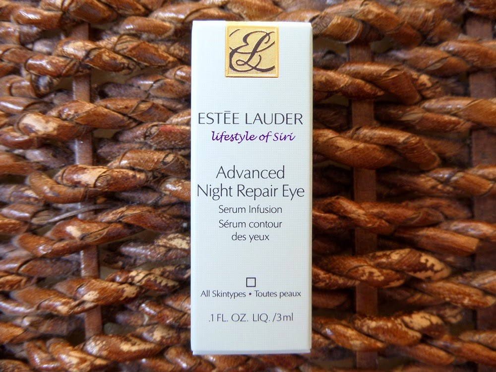 estee lauder- advanced night repair göz serumu