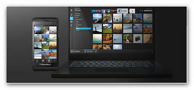 BlackBerry a lanzado el día hoy una actualización de el BlackBerry Link para Windows, se trata de la versión 1.1.1.32. No se conocen cuales han sido las mejoras o que hay de nuevo en esta versión, pero les recomendamos actualizarla.Descarga BlackBerry Link 1.1.1.32 para Windows Fuente:mundoberry