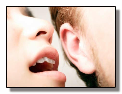 Lenguaje, saber comunicar y escuchar