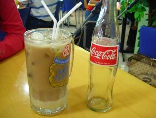 Resep Es Mega Mendung - Resep Minuman