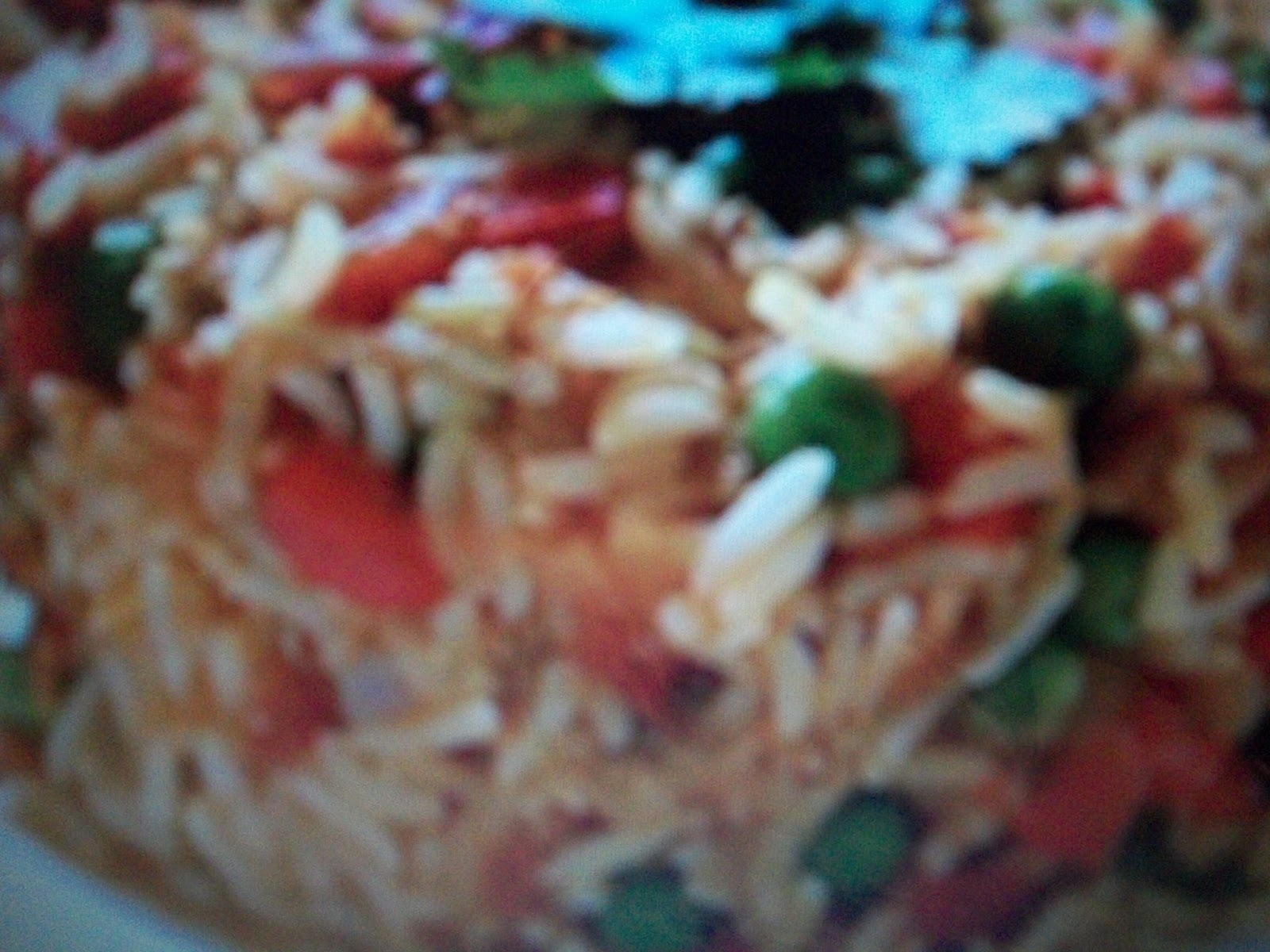 How ti make Tomato And Green  Peas Pulao Recipe   टमाटर और मटर का पुलाव - Tmatar and Matar ka pulao