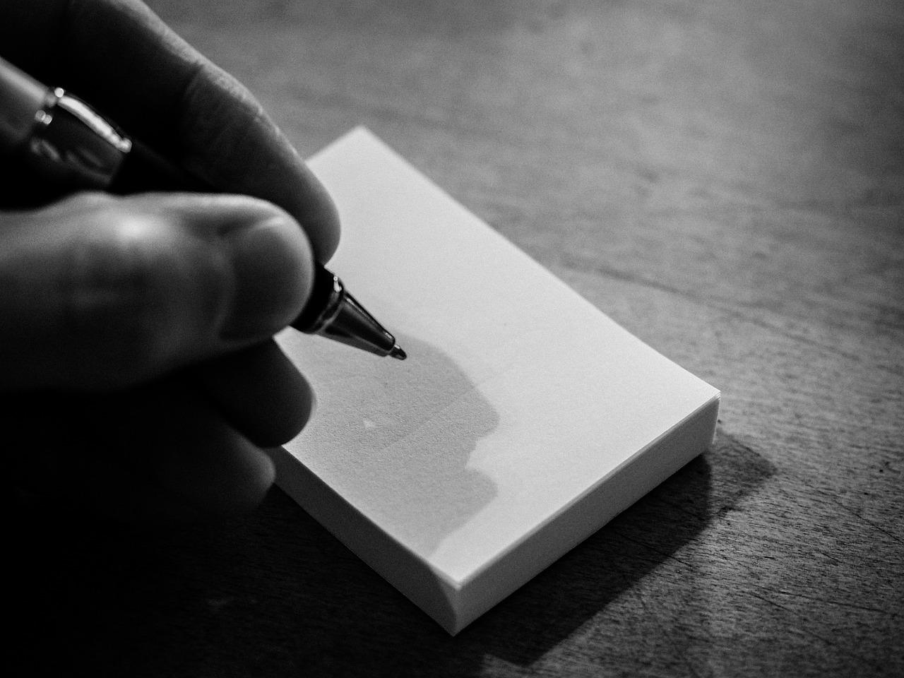 Πρόγραμμα δημιουργικής γραφής