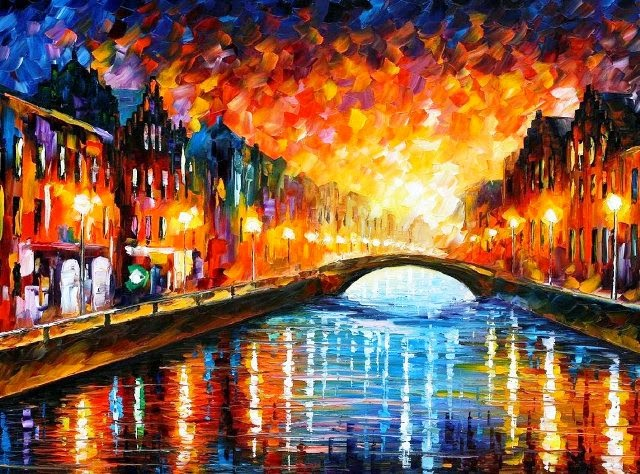Cool wall painting ideas for Creative painting on canvas